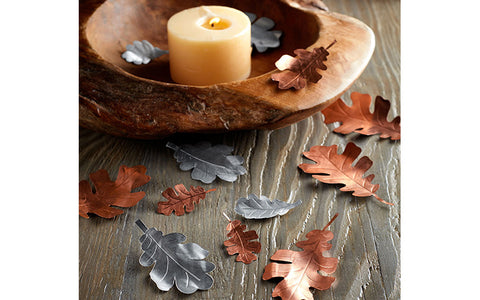 fall home decor for the season change