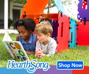all natural kids gift ideas hearth song