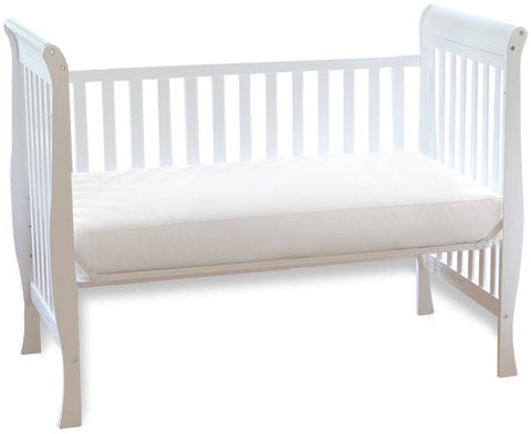 Naturepedic Organic Crib Mattress