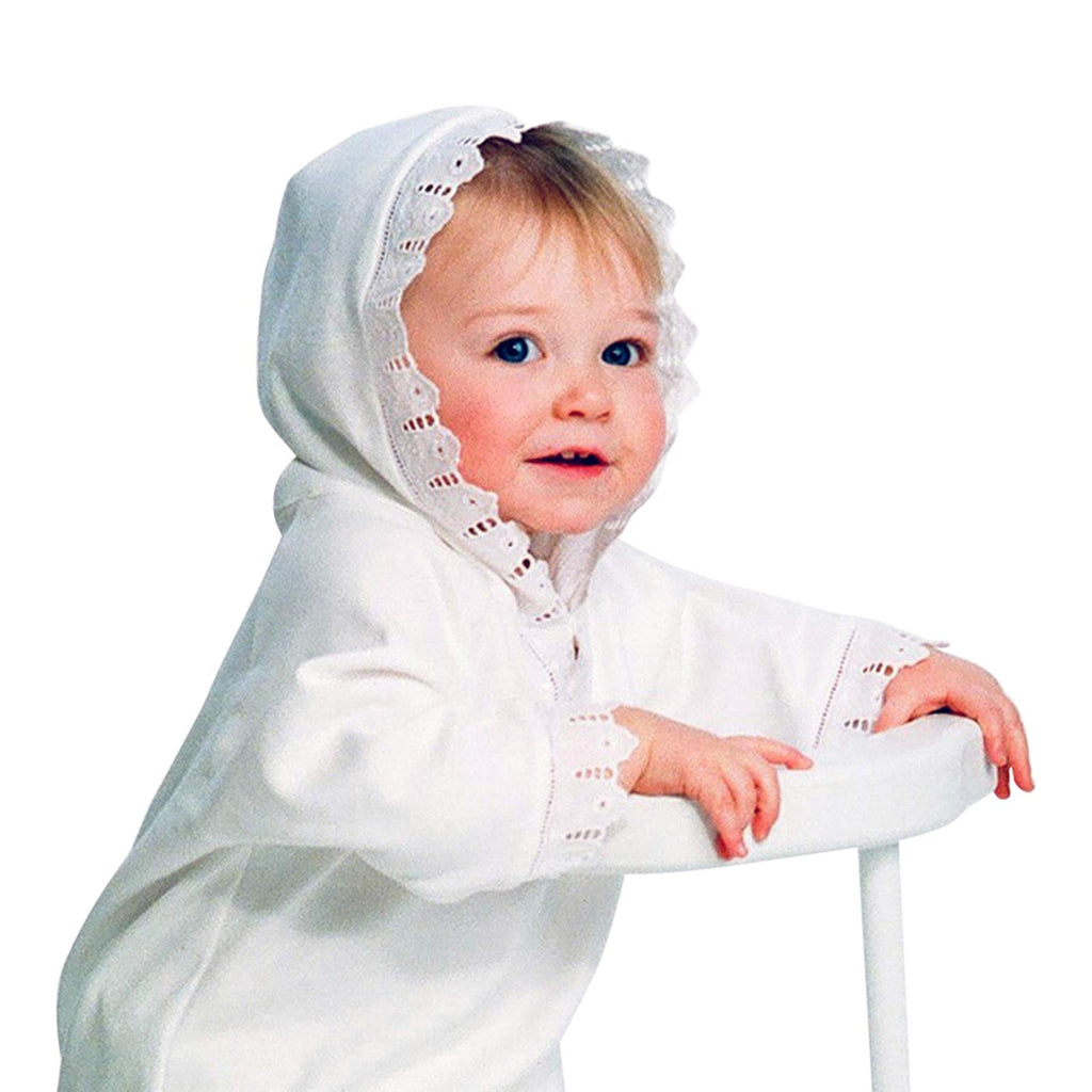 VictorianOrganics-Organic-Lace-Hoodie-on-Baby