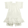 Victorian Organics Chemise Dress and Bloomer