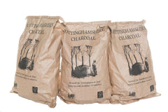 Nottinghamshire Charcoal - Home Farm Logs