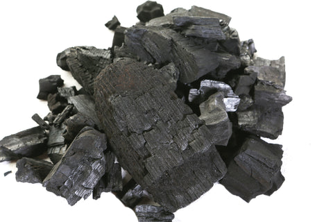 Home Farm Logs Charcoal