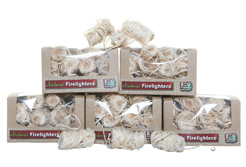 Home Farm Logs Natural Firelighters