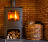 Starter Pack: Wood Burner - Home Farm Logs - 1