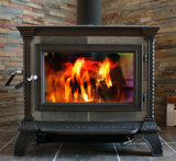 Logs for MultiFuel Burner - Home Farm Logs - 1