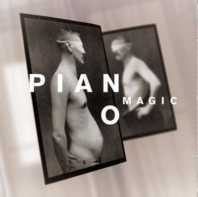Piano Magic - Incurable - CD