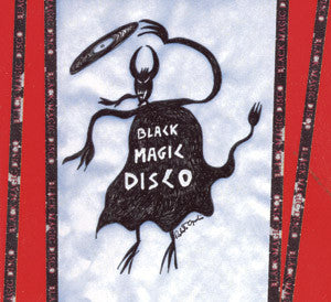 Black Magic Disco - Black Magic Disco - CD
