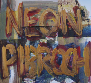 Astral Social Club - Neon Pibroch - CD
