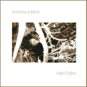 Christina Kubisch - Night Flights - CD
