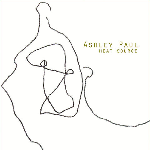 Ashley Paul - Heat Source - CD