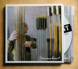 Harry Bertoia - Experimental I / Mechanical I - LP/CD