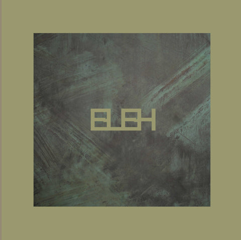 ELEH - Harmonic Twins - LP  - NOW SHIPPING