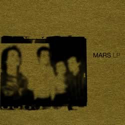 Mars - 1977-1978 Complete Studio Recordings - LP