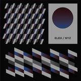 NYZ  -  ELEH  -  Split LP