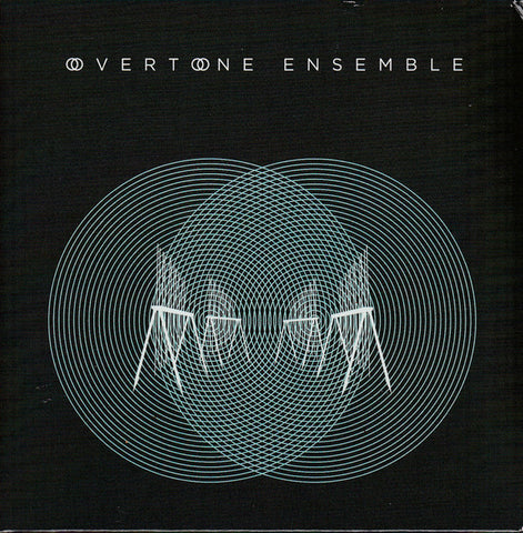 Overtone Ensemble - self titled - CD