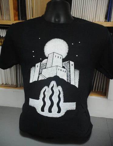 Coil - Threshold House - T Shirt
