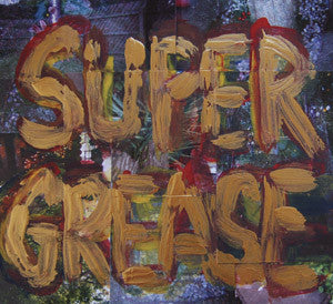 Astral Social Club - Super Grease - LP