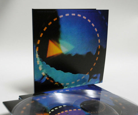 Caterina Barbieri - Patterns of Consciousness - 2LP / CD