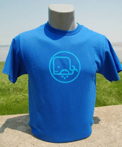 Belly of the Whale T Shirt