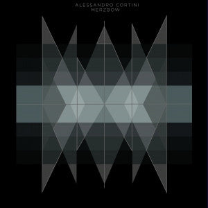 Alessandro Cortini and Merzbow - Alessandro Cortini and Merzbow - 2LP