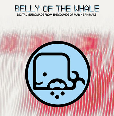 Various Artists - Belly of the Whale - CD