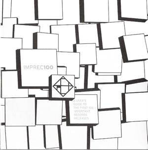 Various Artists - Imprec100 - CD