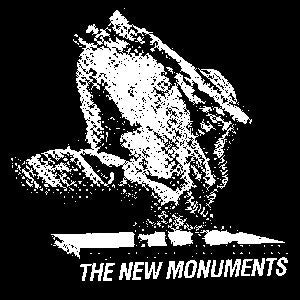 New Monuments - New Monuments - LP