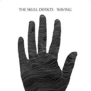 Skull Defekts - Waving - 7""