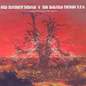 Acid Mothers Temple & The Melting Paraiso U.F.O. - Glorify Astrological Martyrdom - LP/CD