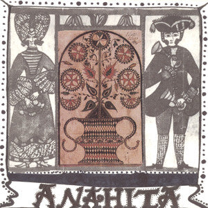 Anahita - Matricaria - CD