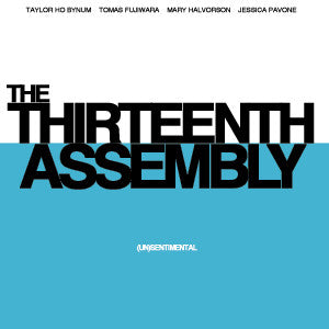 The Thirteenth Assembly - (Un)Sentimental - CD