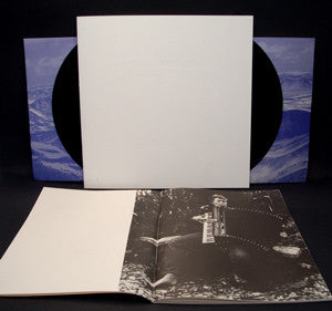 Eliane Radigue, Pauline Oliveros, Yoshi Wada, Sun Circle - Attention Patterns - 2LP/Booklet