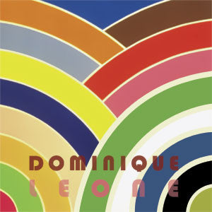 Dominique Leone - Abstract Expression - CD
