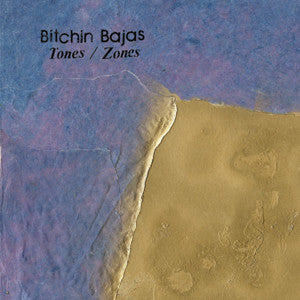 Bitchin Bajas - Tones/Zones - LP