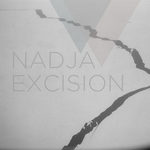 Nadja - Excision - 2CD