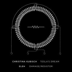 Christina Kubisch/Eleh - Split - LP