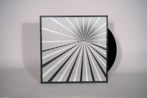 Eleh - Radiant Intervals - LP