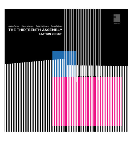 The Thirteenth Assembly - Station Direct - CD