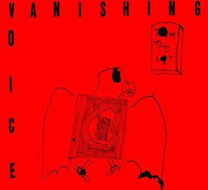Vanishing Voice - Stone Tablet - LP/CD