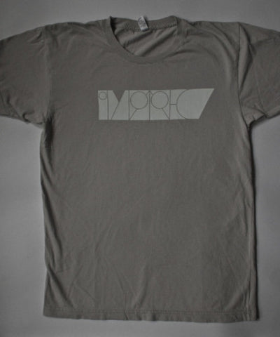 IMPREC Solid Header T Shirt