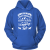 Love Is Wagging Tails Hoodie