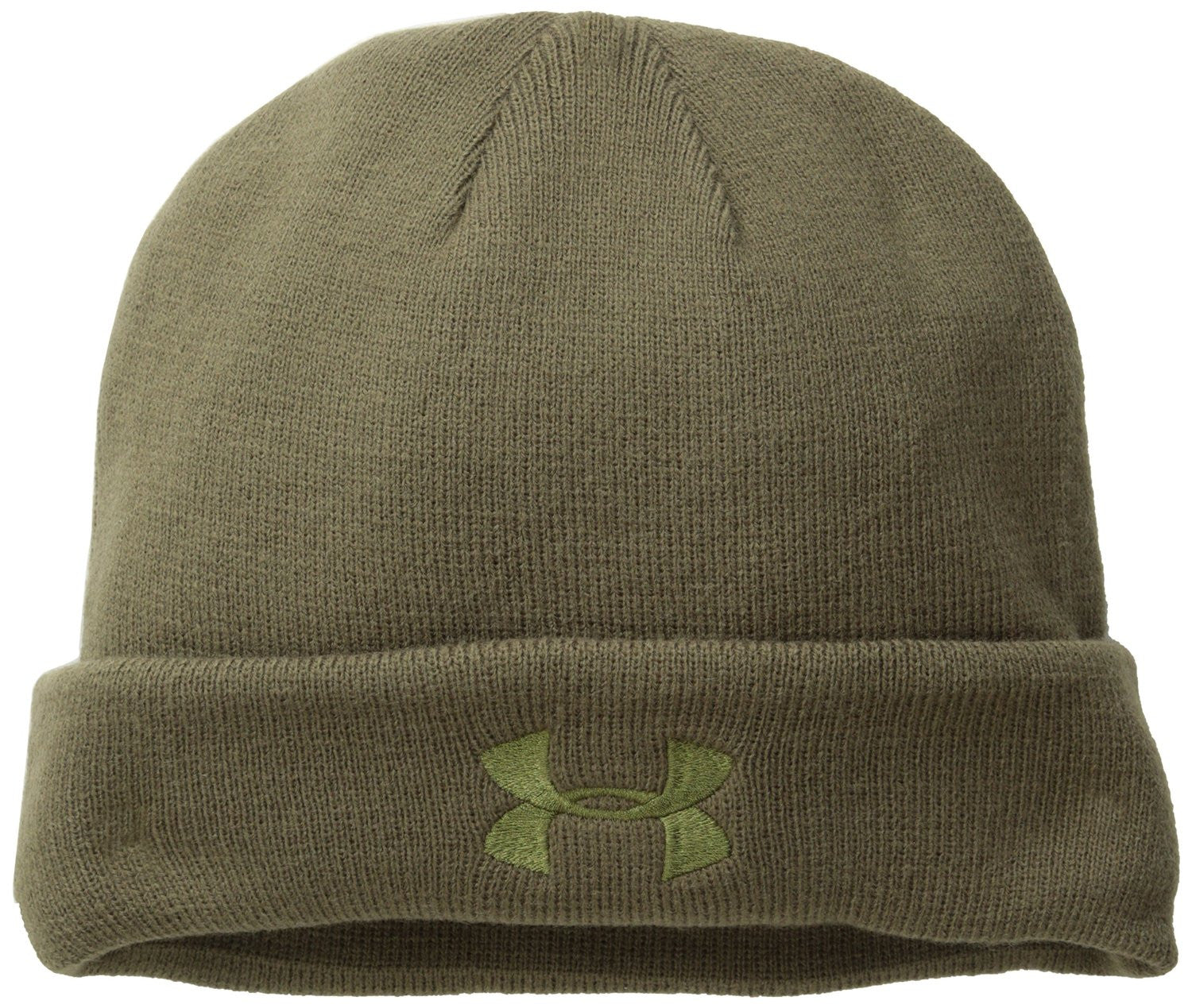 Under Armour Men's Tac Stealth Beanie - Back40Trading2