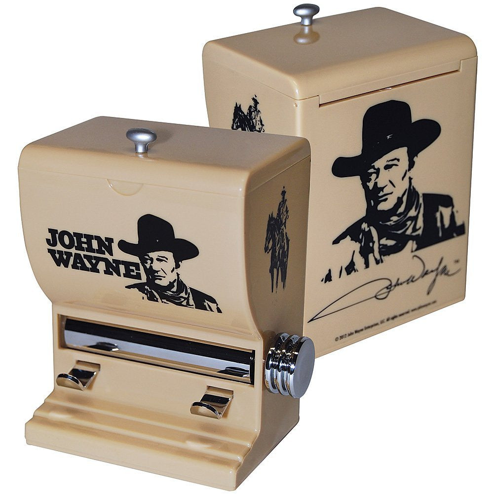 John Wayne Men's Toothpick Dispenser One Size Multi One Size