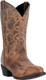 LAREDO MEN'S  LEATHER BIRCHWOOD TAN