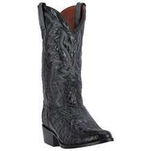 DAN POST MEN'S CAIMAN BIRMINGHAM BLACK- Back40Trading2 - 2