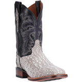 DAN POST MEN'S  CAIMAN DENVER GREYBLACK