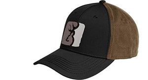 Browning Workman Cap-Brown