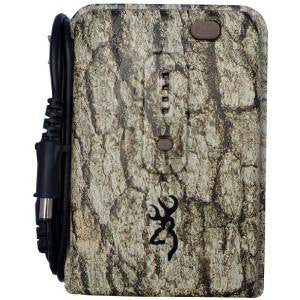 Browning Trail Camera External Battery Pack - Back40Trading2