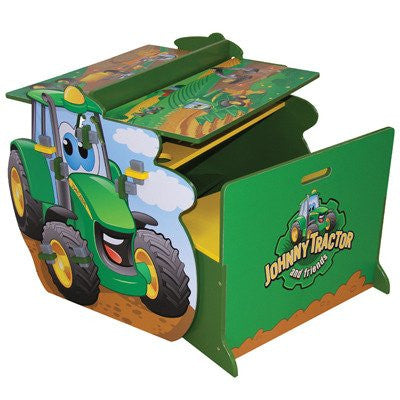 Johnny Tractor Activity Table - Back40Trading2